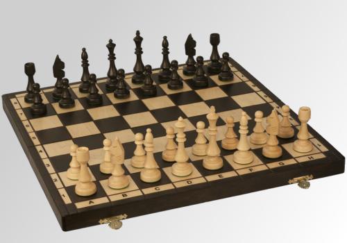 szachy klubowe 44 cale