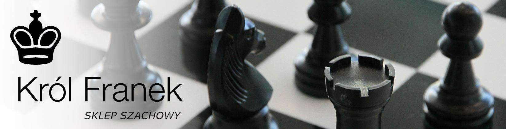 Sklep szachowy | Szachy i gry na prezent – Król Franek