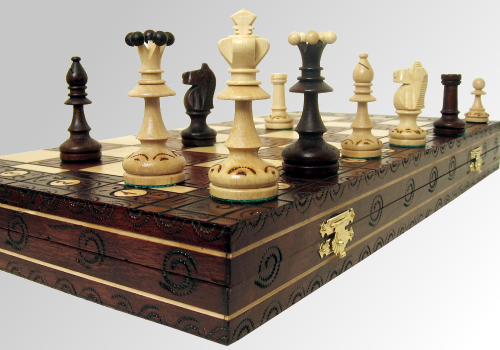 royal - figury 1